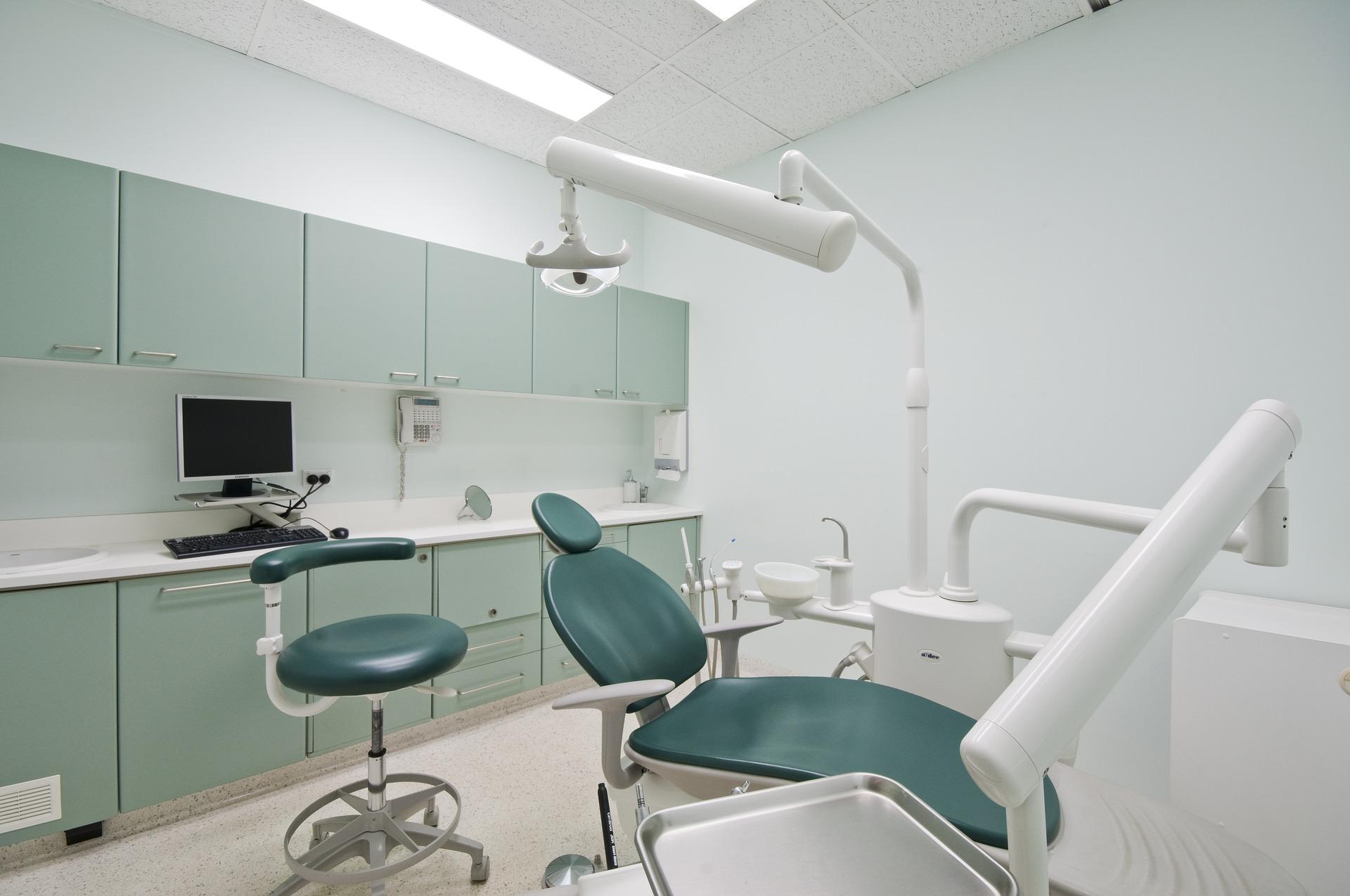 Nie obawiaj się… dentysty