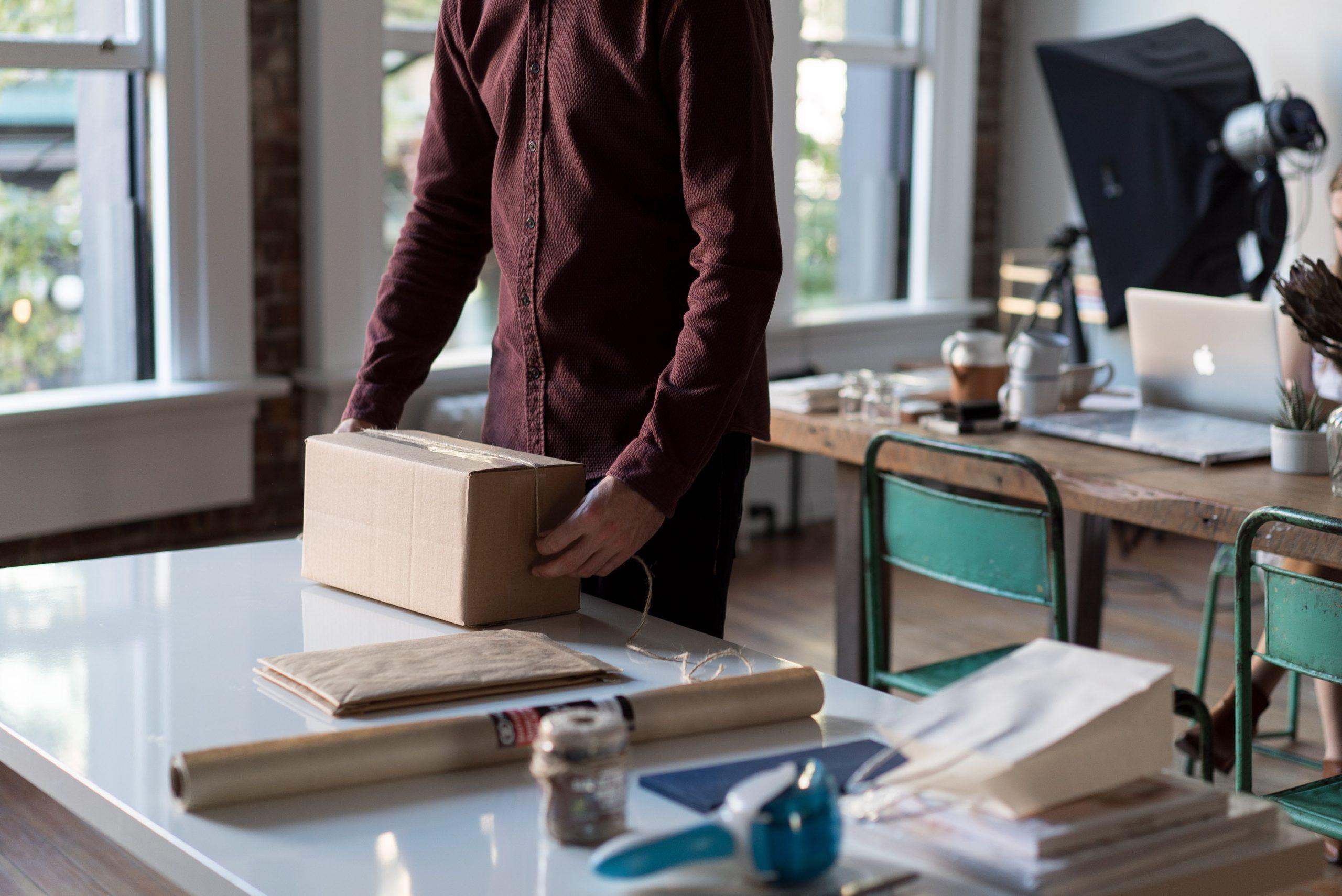 Przeprowadzka biura: o czym warto pamiętać