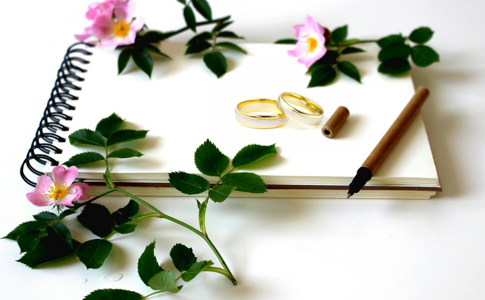 Jak zorganizować swoje wesele sprawnie i bez stresu