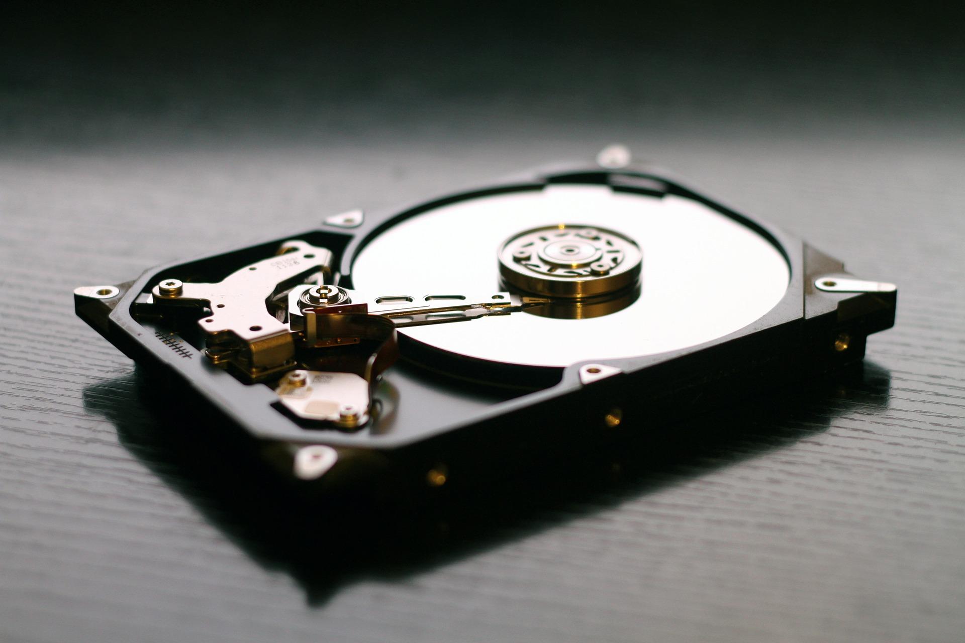 Dysk SSD – wysoka jakość, w którą warto zainwestować