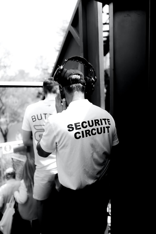 Agencja ochrony