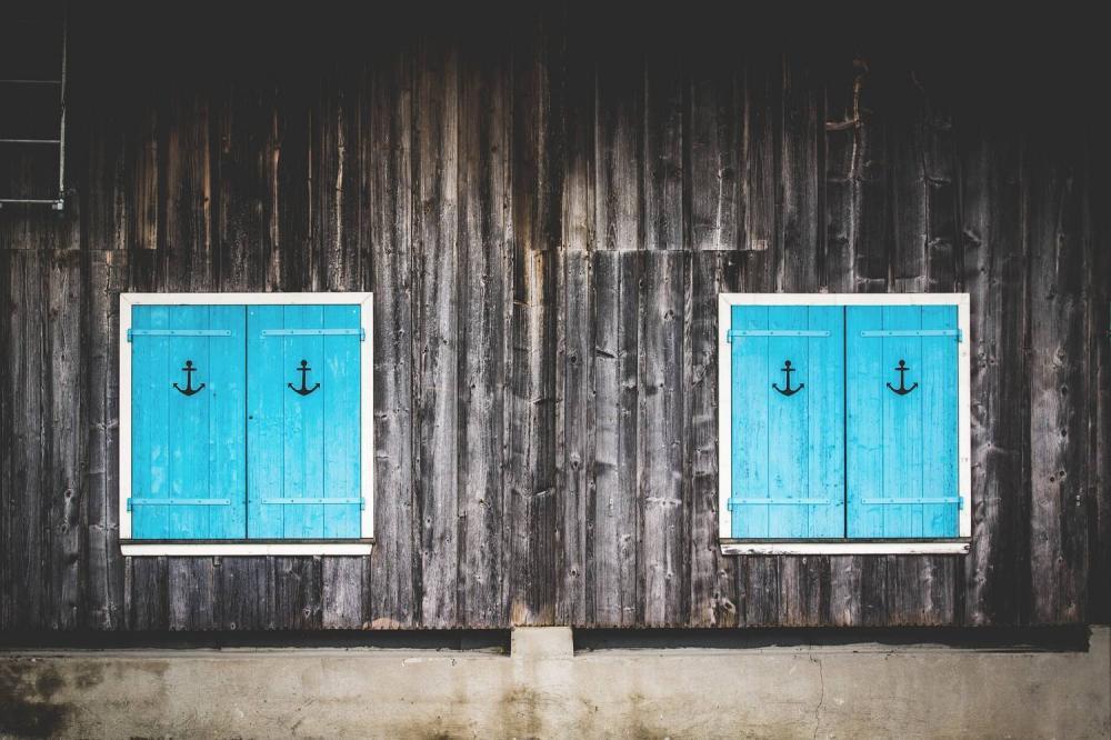 Jakie rolety na drzwi tarasowe przesuwne?
